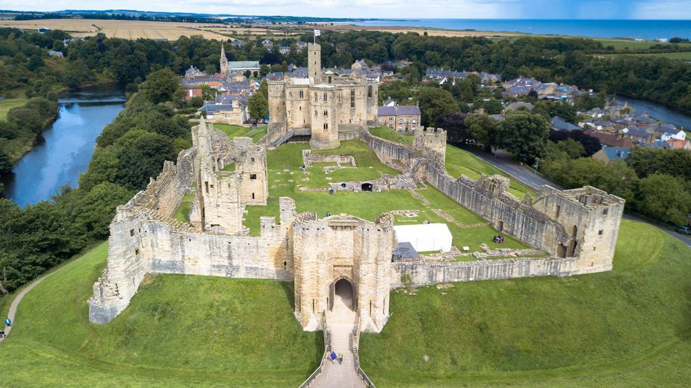 15 Best Things to Do in Alnwick (Northumberland, England) - The Crazy  Tourist