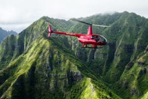 Island Helicopter Tour