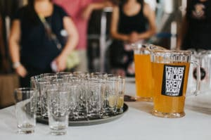 Lower Downtown Craft Beer Experience