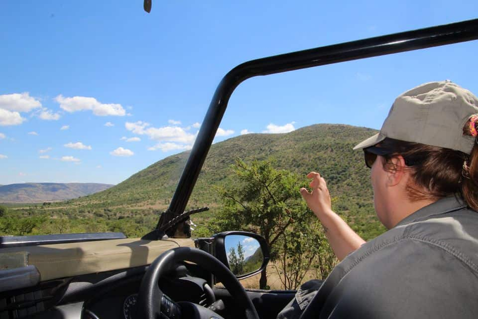 Pilanesberg Ultimate Full-Day Safari Tour
