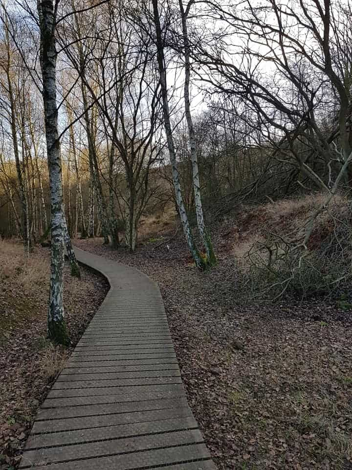 Twywell Hills And Dales Nature Reserve