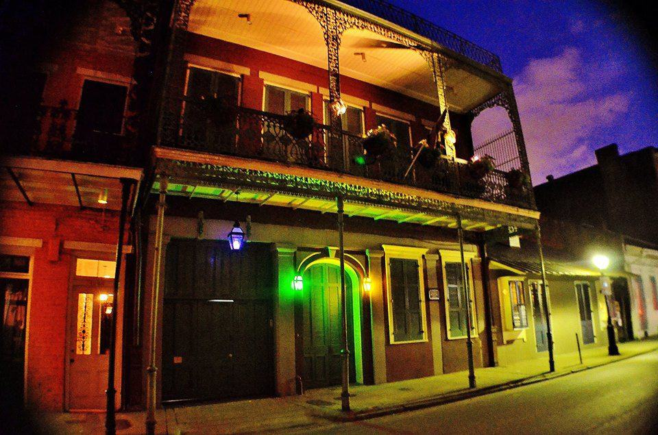 Voodoo, Mystery And Paranormal Tour