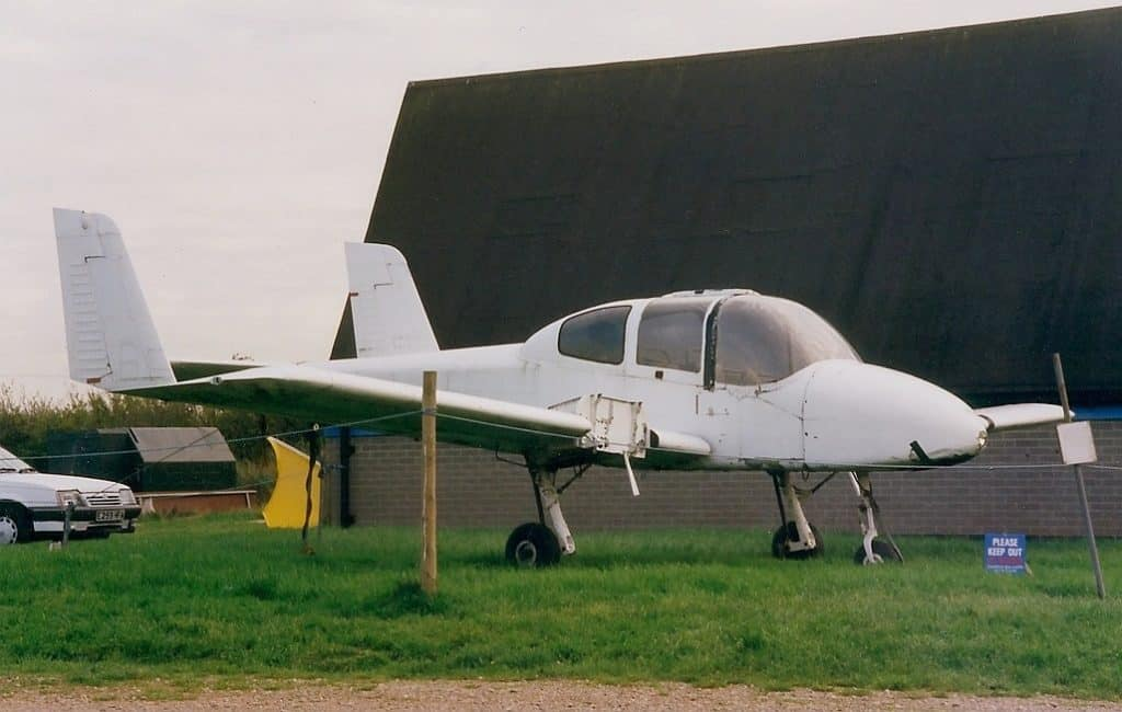 East Midlands Aeropark