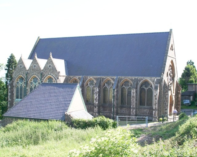 St Wulstan's Catholic Parish Church