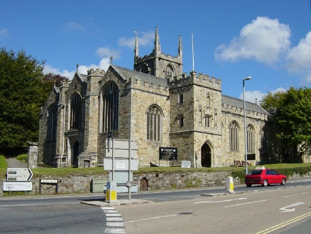 St Petroc's Church