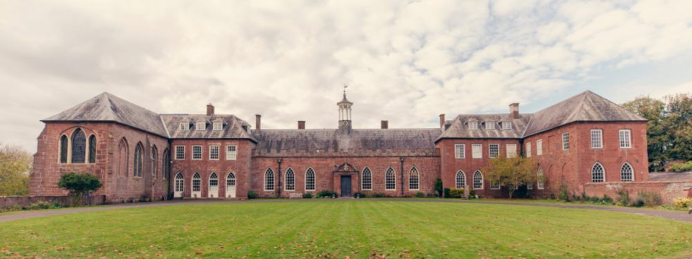 Hartlebury Castle