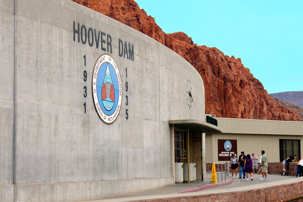 15 Best Hoover Dam Tours - The Crazy Tourist