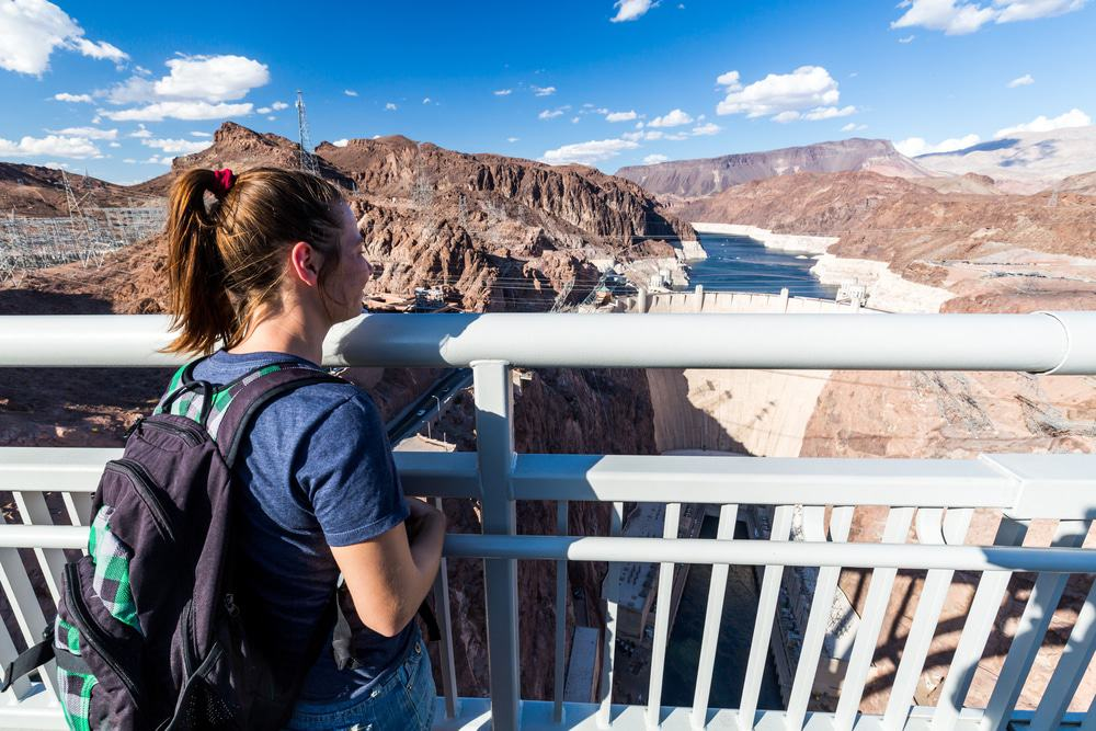 Hoover Dam Tours >> 15 Best Hoover Dam Tours The Crazy Tourist