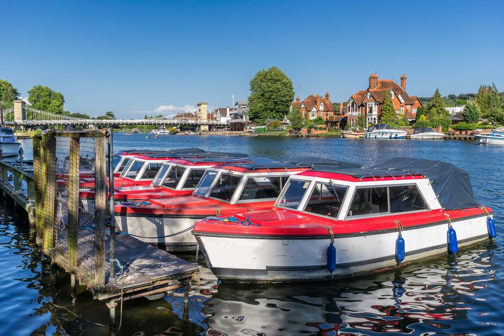 15 Best Things To Do In Marlow Buckinghamshire England