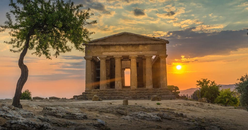 Agrigento and Valley of the Temples Day Trip