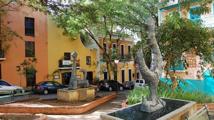 Old San Juan: Photography Workshop