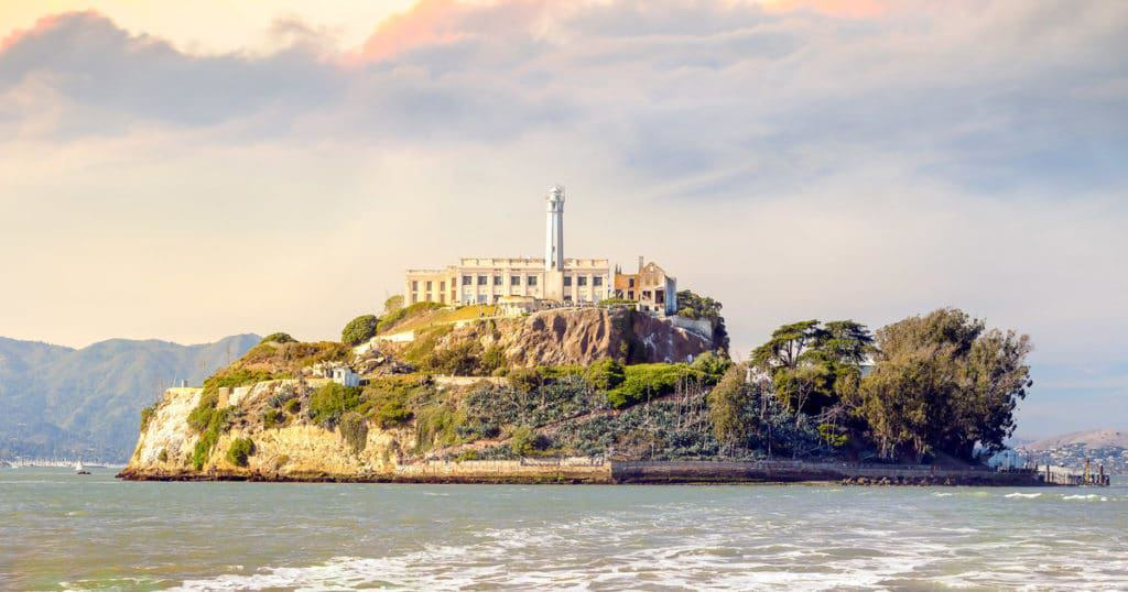 San Francisco Grand City Tour with Alcatraz Ticket