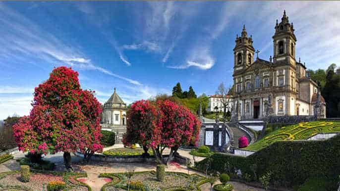 Braga and Guimarães Full Day