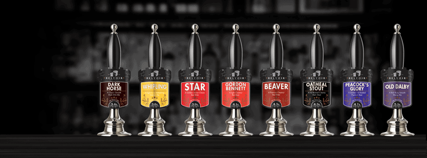 Belvoir Brewery