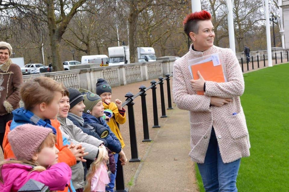 Child-friendly Tour Of Westminster
