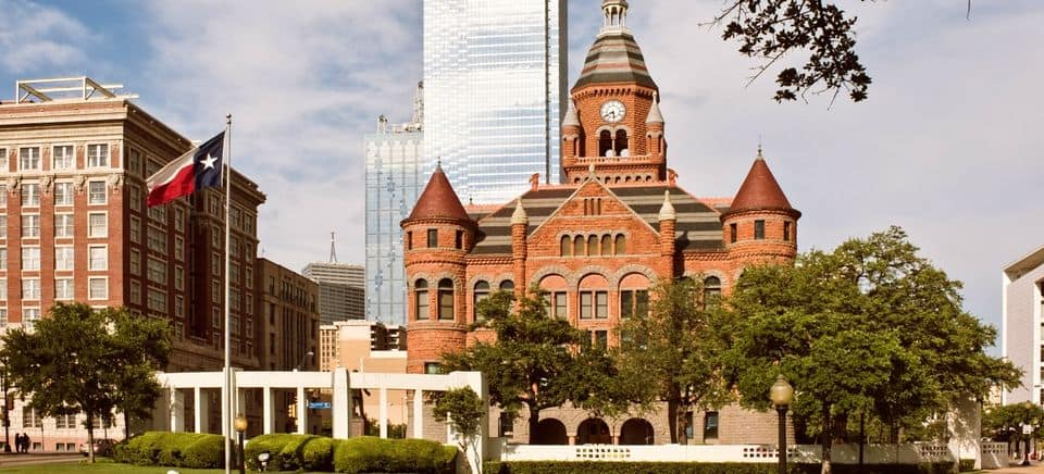 Dallas JFK And West Village Restaurant Walking Tour