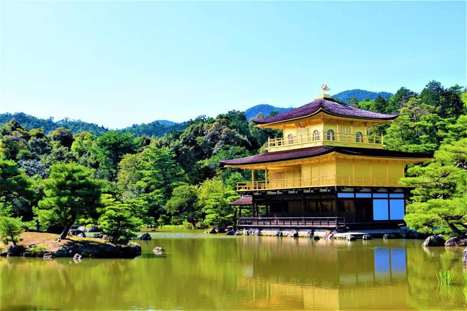 Full-Day UNESCO And Historical Sites Tour Of Tokyo