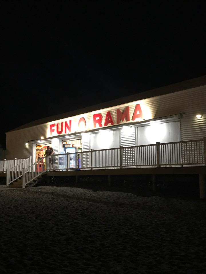 Funorama, York