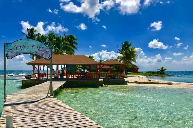 Goff's Caye Snorkeling Day-Trip