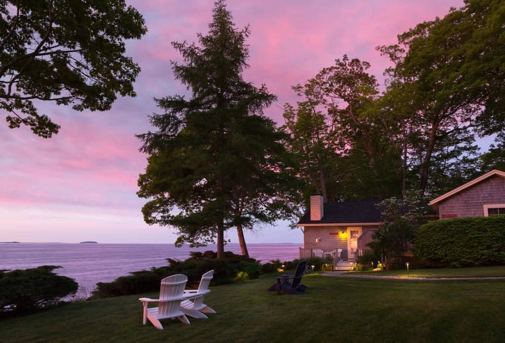 Inn At Sunrise Point, Lincolnville