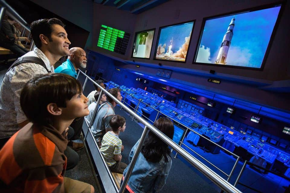 Kennedy Space Center Ultimate Space Pass