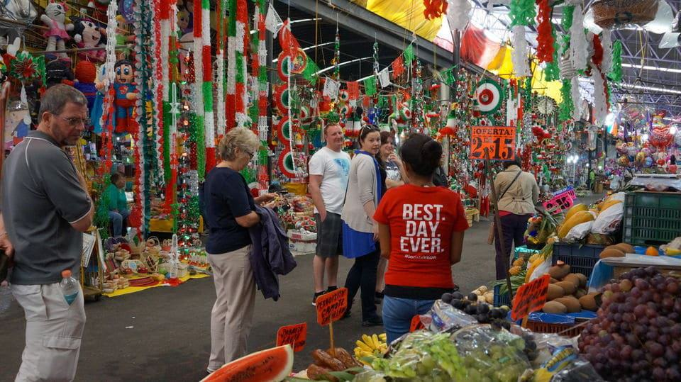 Markets And Street Food Tour