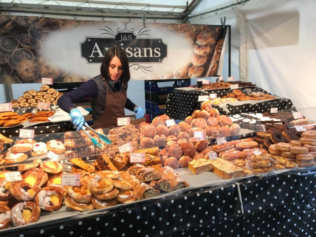 Melton Mowbray Food Festival