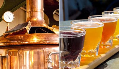 Microbrewery Experience