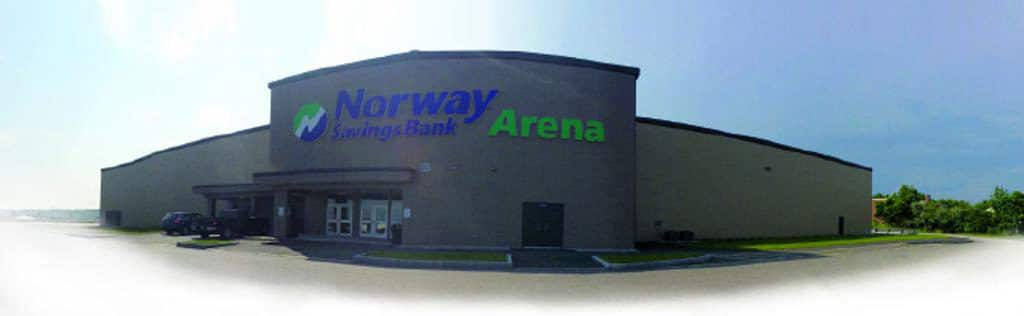 Norway Savings Bank Arena, Auburn