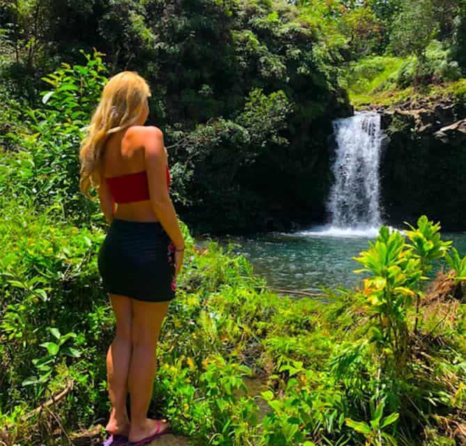 Road To Hana Adventure For Thrill Seekers