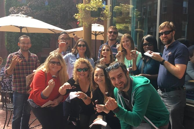 South End Food And Drink Tour