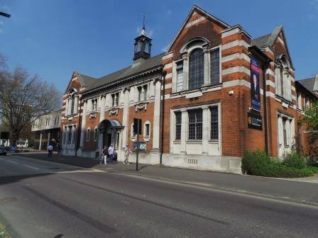 Southend Central Museum