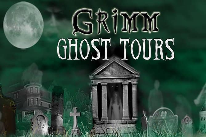 Spooky Ghost Tour