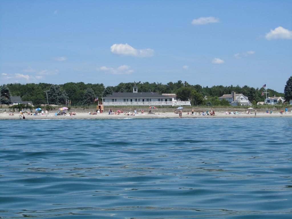 The Seaside Inn, Kennebunk