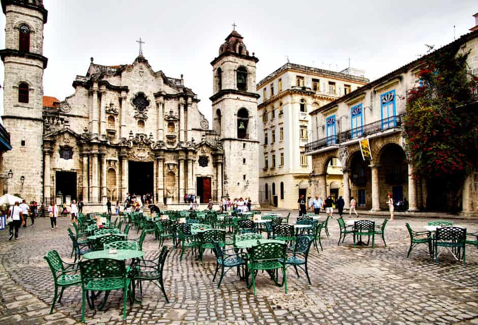 Welcome To Havana - Private Tour