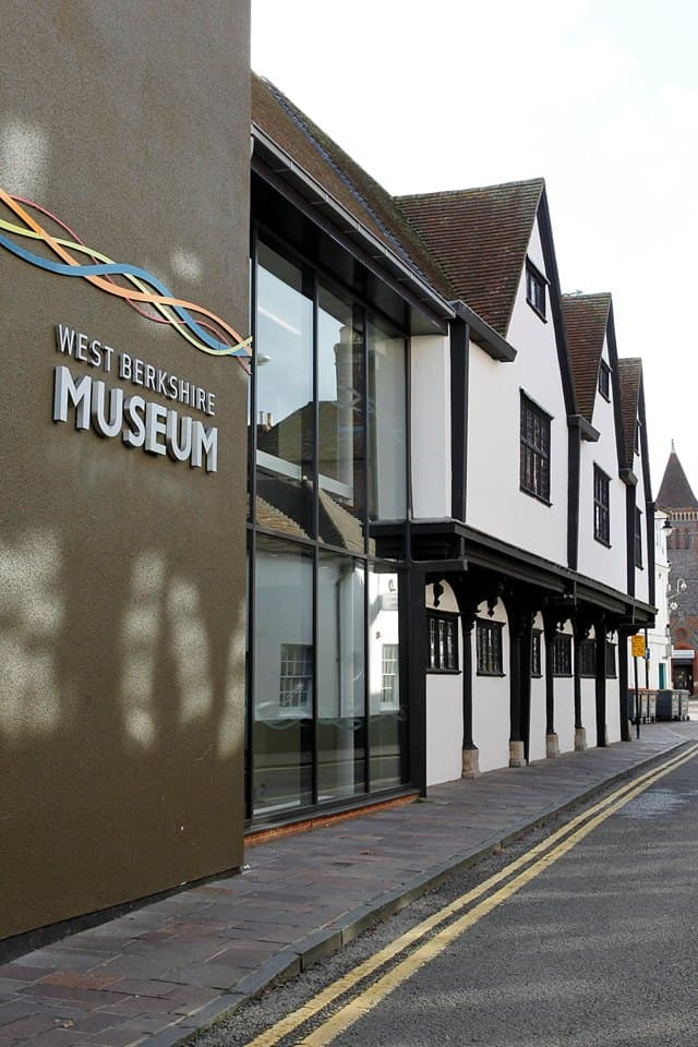 West Berkshire Museum
