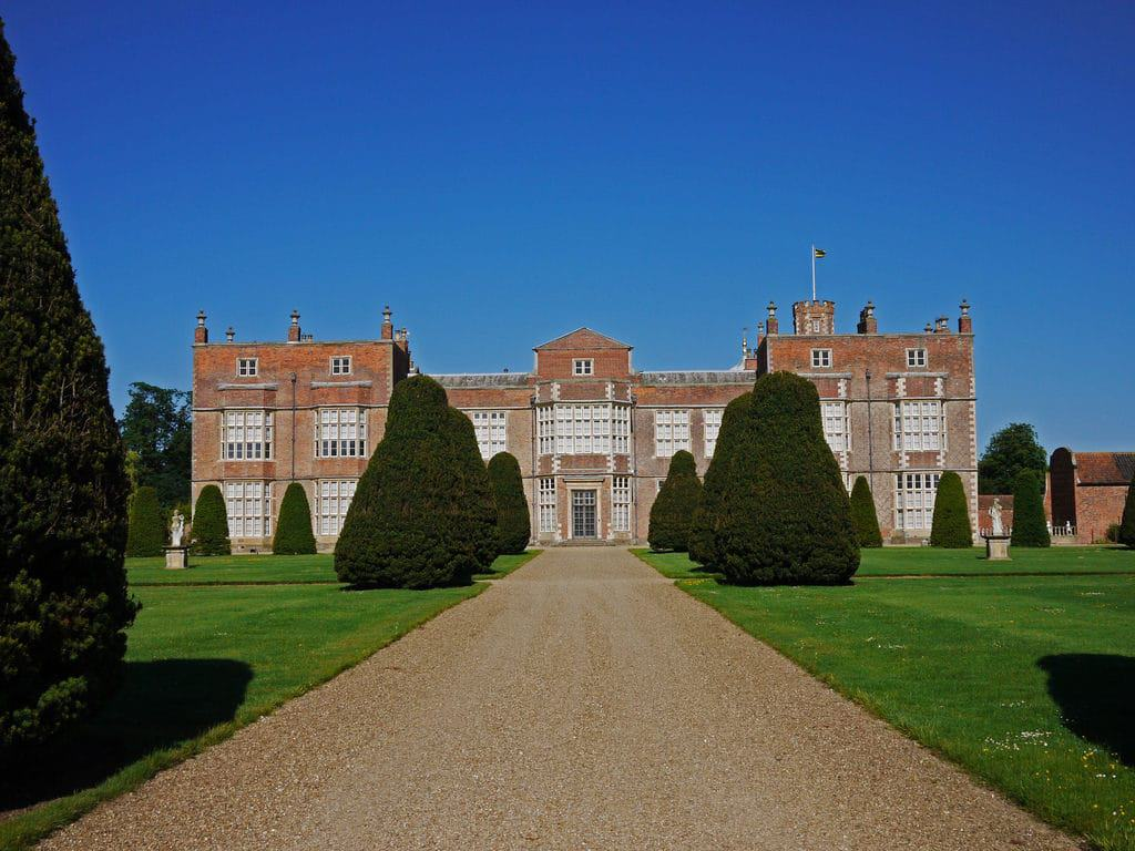 Burton Constable Hall