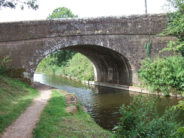 Grand Western Canal Country Park