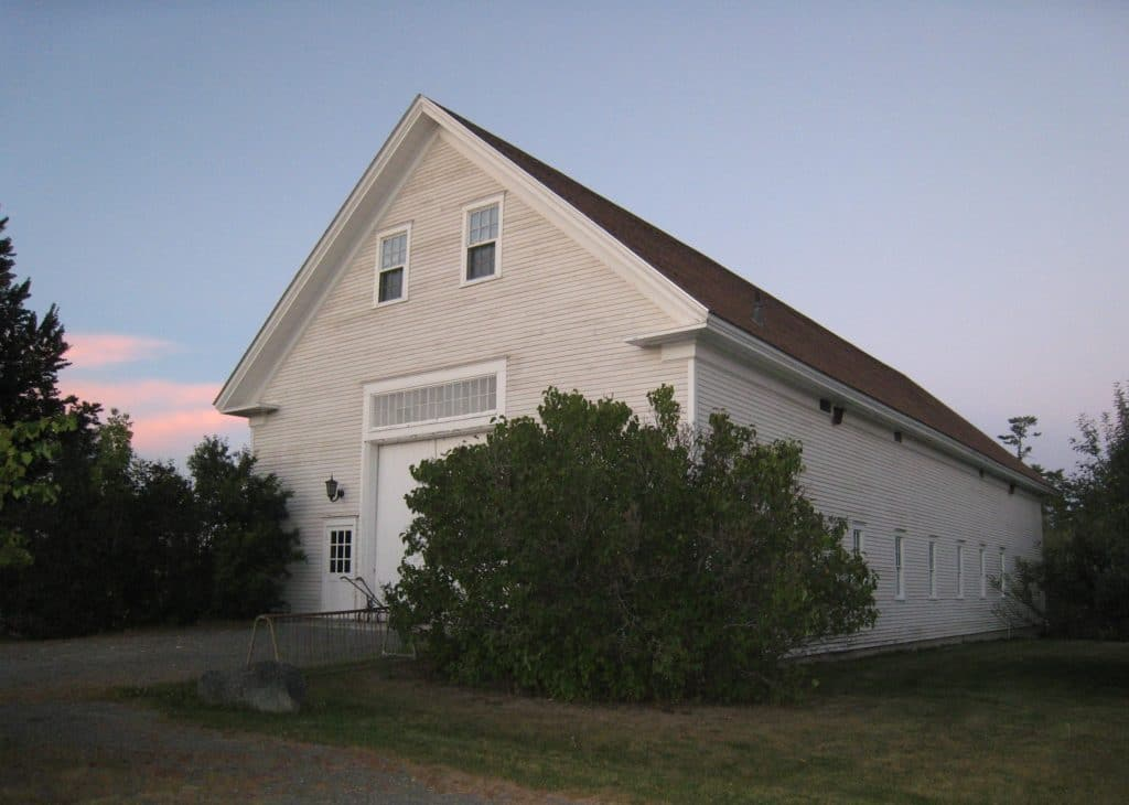 Page Farm and Home Museum