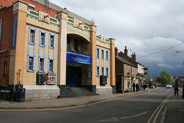 Melton Regal Cinema