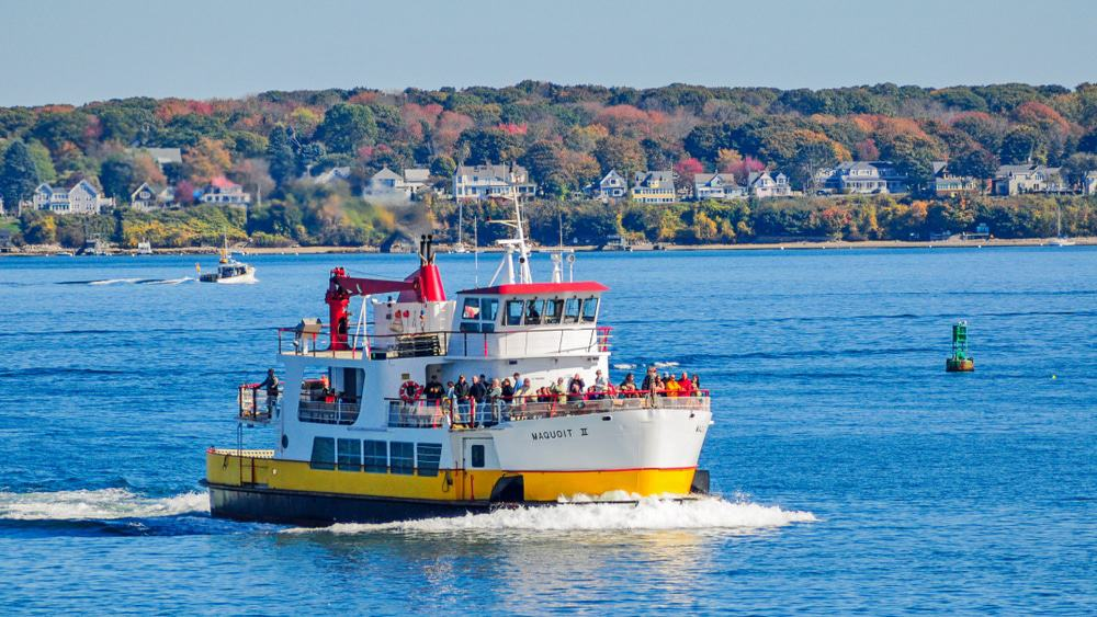 Casco Bay Lines