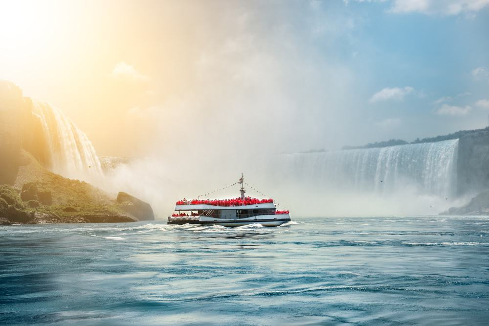 15 Best Niagara Falls Tours The Crazy Tourist