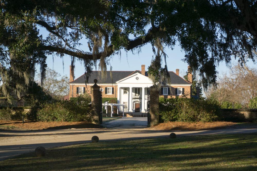 Boone Hall Plantation