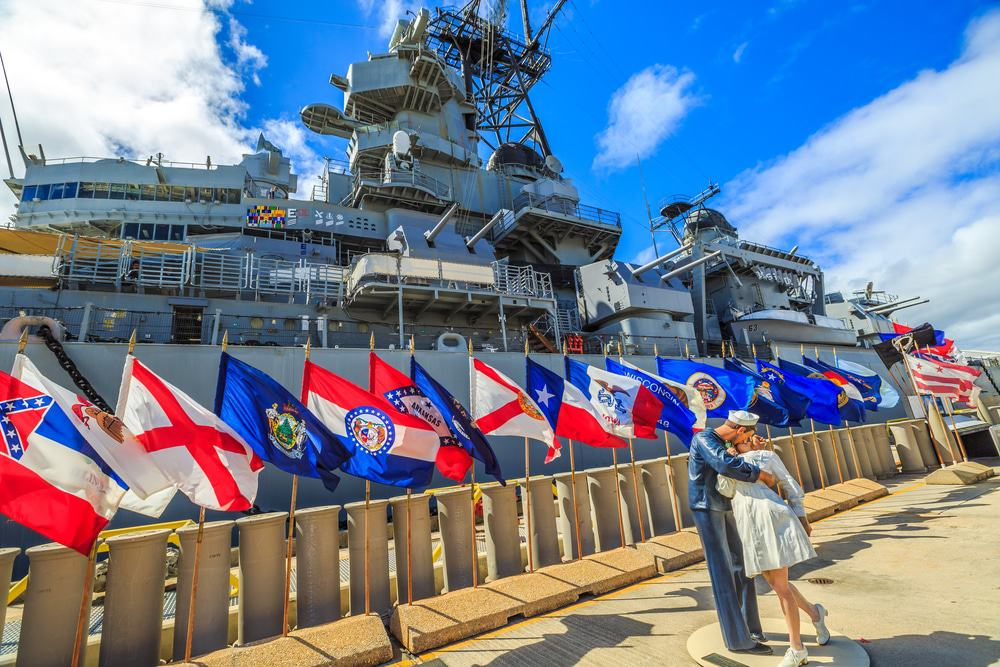 Pearl Harbor Tours >> 15 Best Pearl Harbor Tours The Crazy Tourist