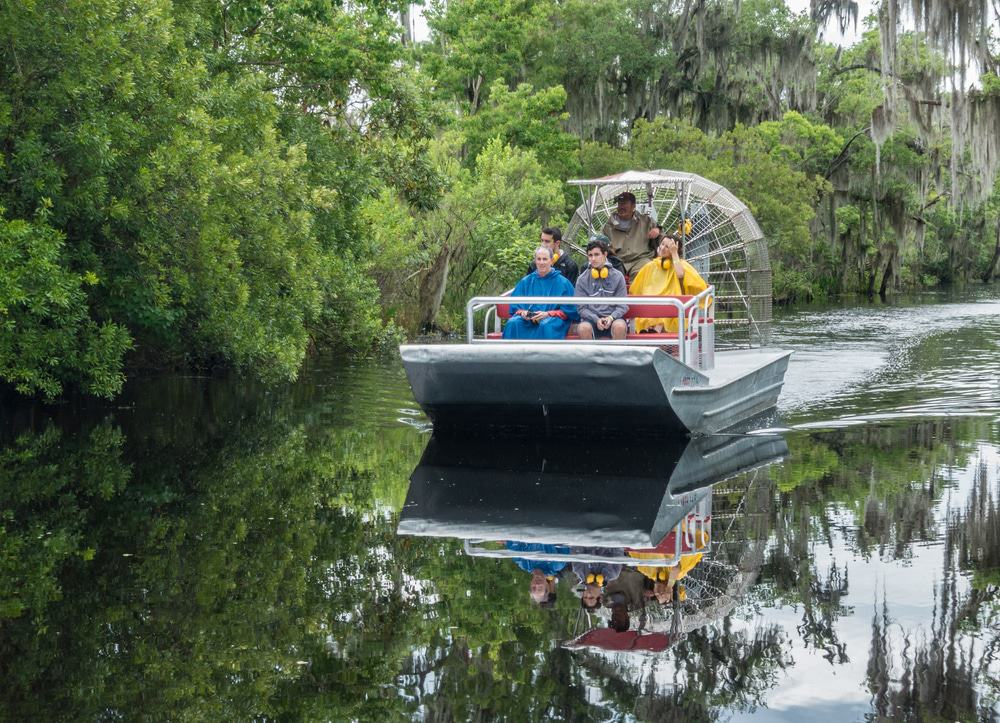 Swamp Tour New Orleans >> 15 Best Louisiana Swamp Tours The Crazy Tourist