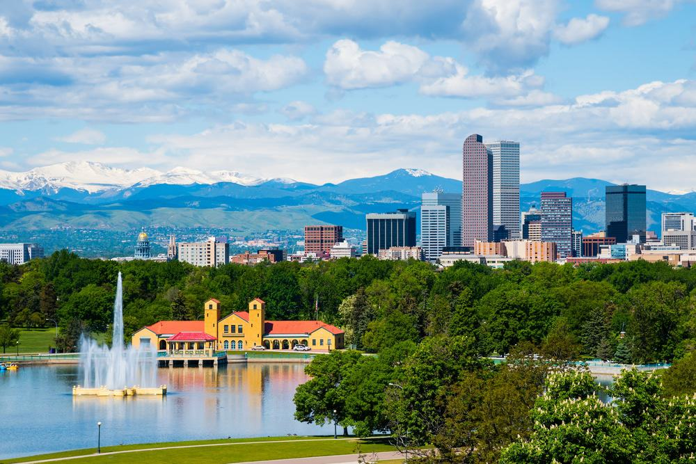 15 Best Denver Tours