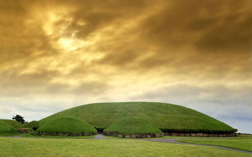 Knowth, Boyne Valley