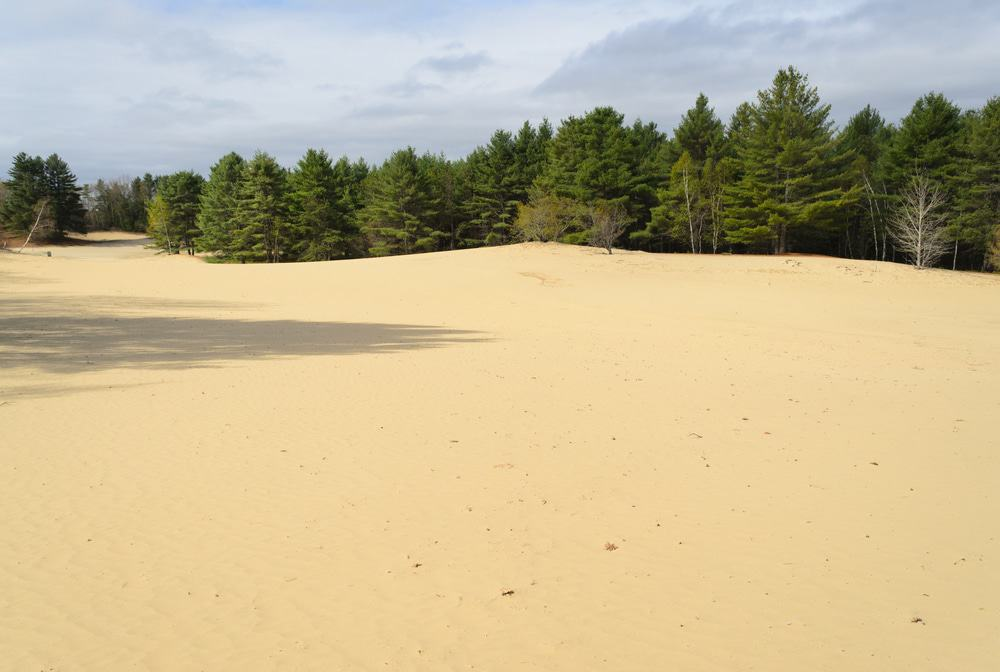 Desert of Maine, Freeport