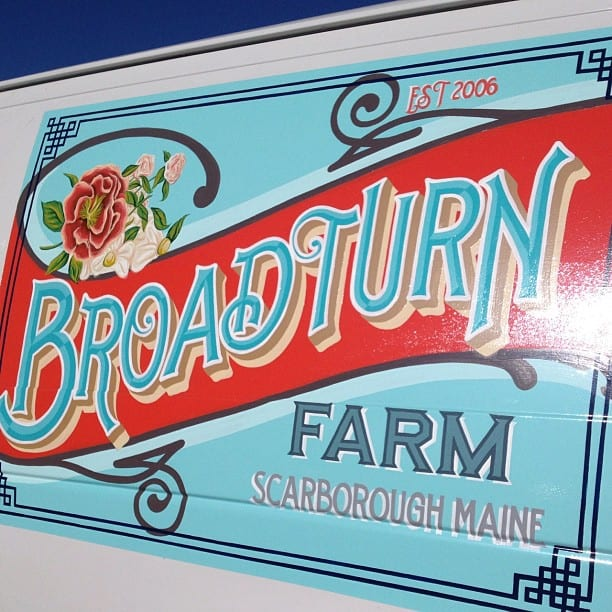 Broadturn Farm