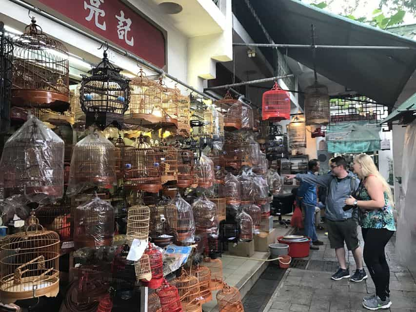 Kowloon - The Dark Side Of Hong Kong Walking Tour
